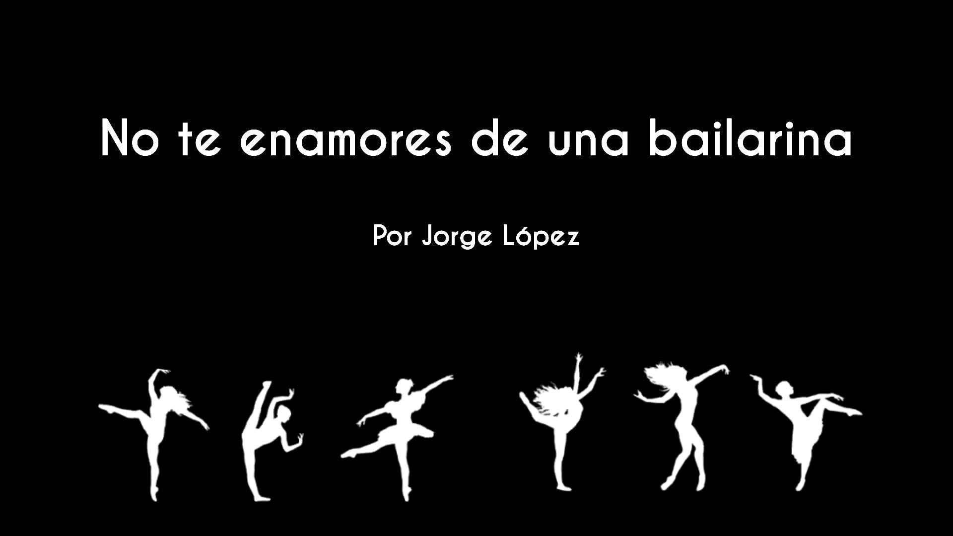 Muitas vezes No te enamores de una bailarina – La nostálgica Coctelera ZZ02